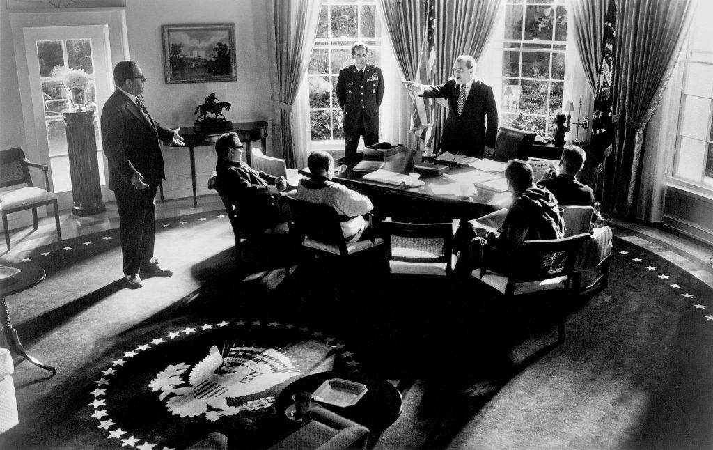 Nước Mỹ chuyện chưa kể - Oliver Stone một lần nữa viết lại lịch sử nước Mỹ thế kỷ 20