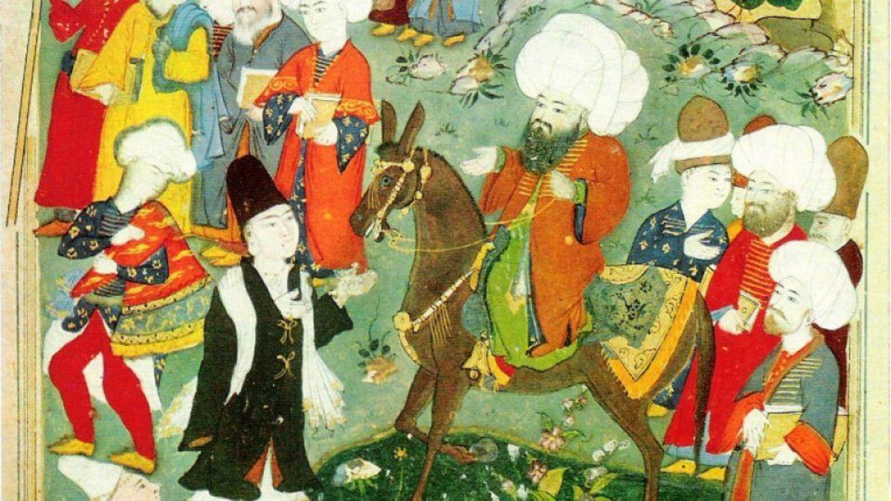 Khayyam và Rumi thơ Ba Tư cổ lại
