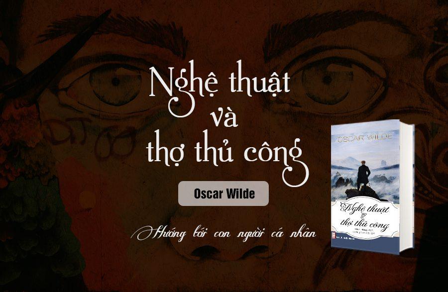 Nghệ thuật và thợ thủ công - Tác giả: Oscar Wilde