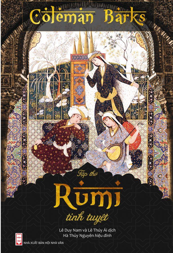 Rumi tinh tuyệt