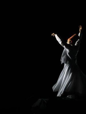 Rumi – khi thơ ca tuôn chảy, thế gian ngưng đổ máu