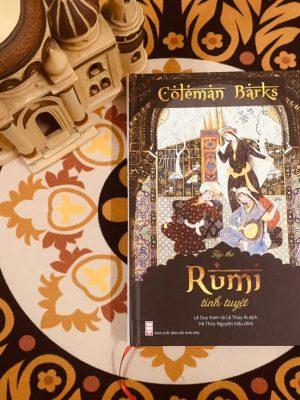 [GÓC ĐỘC GIẢ] – Cảm nhận về Rumi Tinh Tuyệt