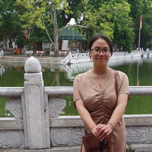 Nguyễn Hoàng Dương