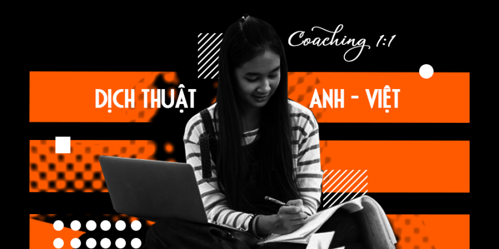 Coaching Dịch thuật Anh – Việt