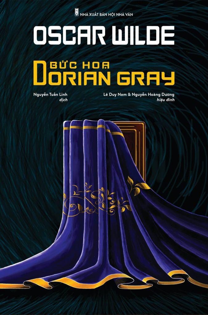 Bức họa Dorian Gray - Nghệ thuật vô dụng?