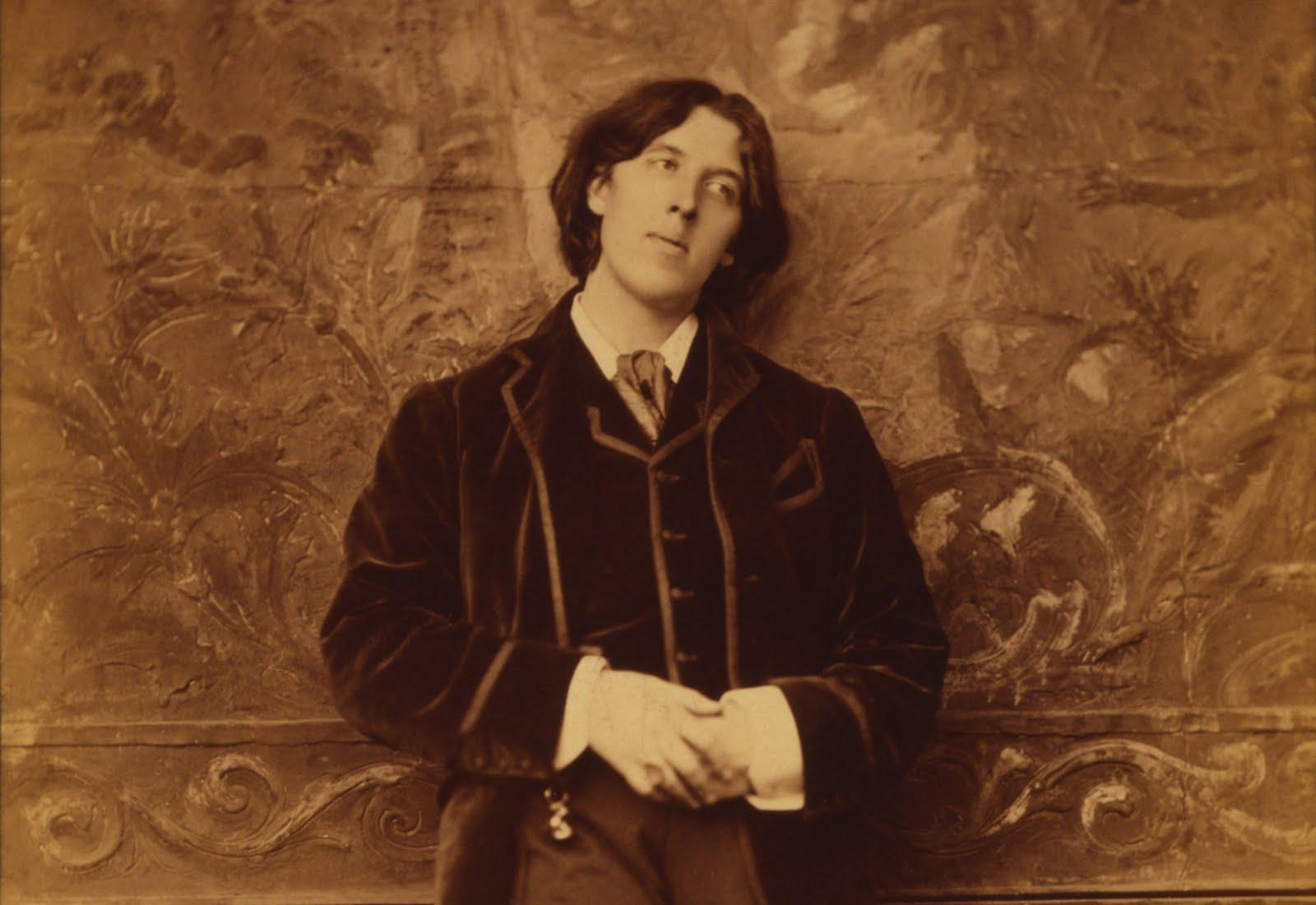 """Đọc """"Nghệ thuật và thợ thủ công"""" của Oscar Wilde"""